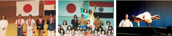 インド・ヨガフェスティバル開催